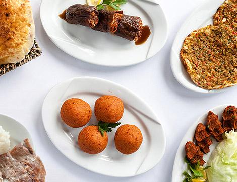 Güney Doğu Mutfağının Tadına Doyulmaz Et Yemekleri Tarifleri