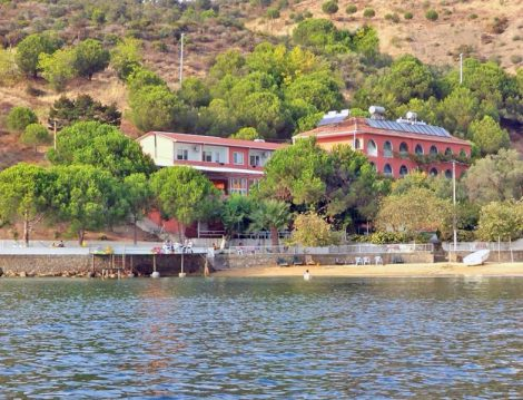 Hesaplı İslami Otel İnka Motel