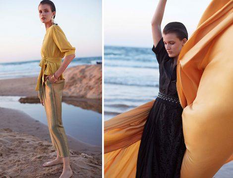 Ipekyol Sonbahar-Kış 2018-2019 Koleksiyonu Elbise ve Pantolon Modelleri