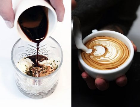 Kadıköy Alkolsüz Mekanlar Montag Coffee