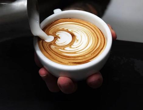 Kadıköy'de Mutlaka Keşfetmeniz Gereken Kahve Mekanı: Montag