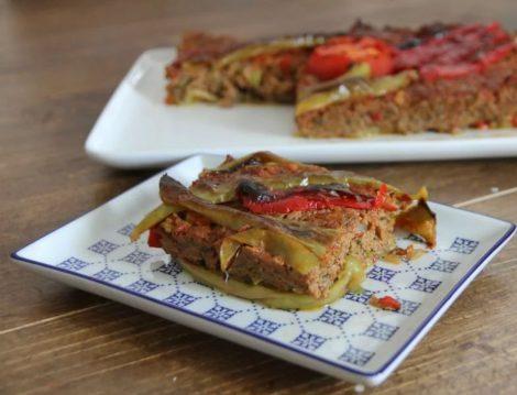 Kilis Mutfağından Kıyma Kebabı - Kilis Tava