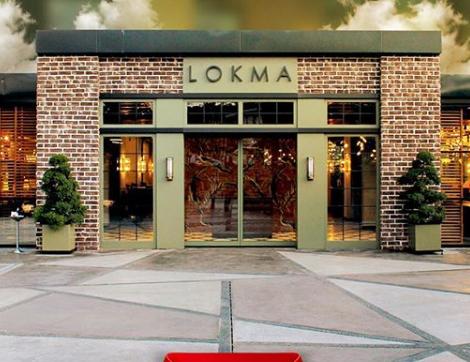 Eğlenceli Lokma'ların Yeni Adresi: Lokma Koşuyolu