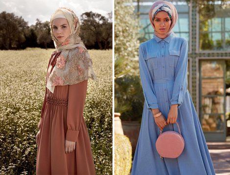 Nihan Giyim Ve Tuğba Venn Elbise Modellerinde 2018 Yaz İndirimleri