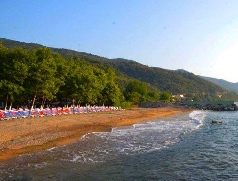 Reis Kadınlar Plajı