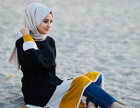 Tatilde Ne Giysem Diyen Gençler İçin Sezonun En İyi 5 Stili