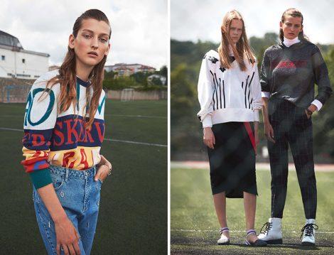 Twist 2018-2019 Sonbahar Kış Koleksiyonu Spor Giyim Modelleri