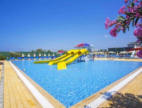 Uygun Fiyata İslami Tatil Atlas Beach