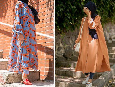 Zeynep Babuşcu Elbise ve Tunik Modelleri