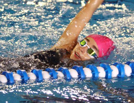 Çocuk ve Yetişkinlere Özel Yüzme Dersi