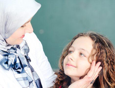 Çocukların Aşure Orucu Tutmalarının Sevabı
