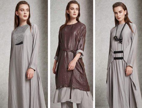 Almarwah Black Elbise ve Tunik