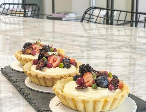 Brioche Bakery Meyveli Tartolet