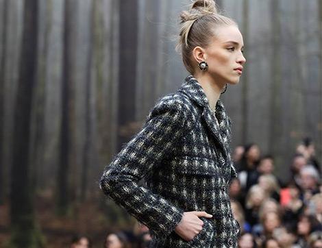 Chanel 2018/19 Sonbahar – Kış Koleksiyonu