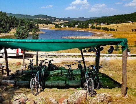 Eğriova Tabiat Parkı Bisiklet Turları