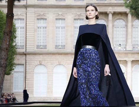 2018 Couture Koleksiyonlarından İlham Alabileceğiniz 5 Davet Elbisesi Stili