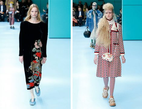 Gucci 2018-19 Sonbahar Kış