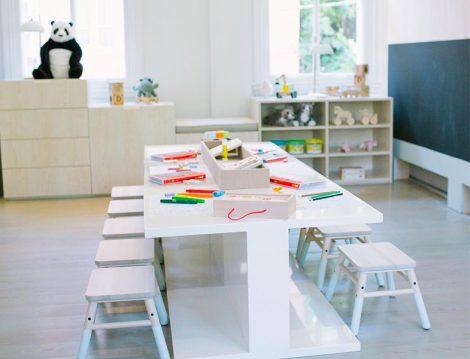 Le Petit 100 Kids Concept Store Çocuk Atölyeleri