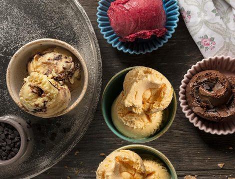 Sonbaharda İstanbul'un En İyi Dondurmacılarında Dondurma Keyfi