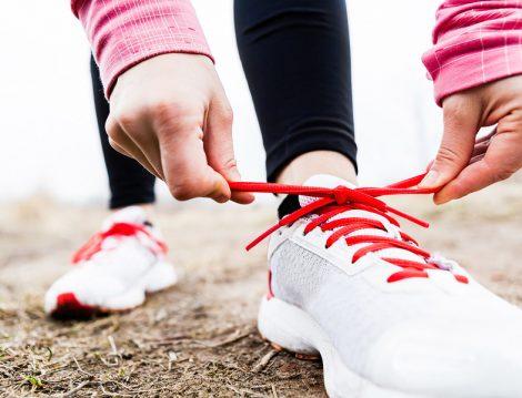 Yürüyüş ve Egzersiz