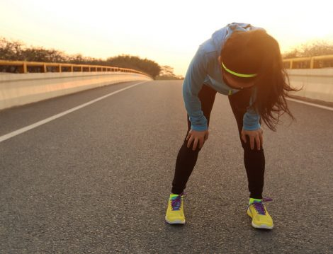 Yürüyüş ve Egzersiz Yaparken Yorulmak
