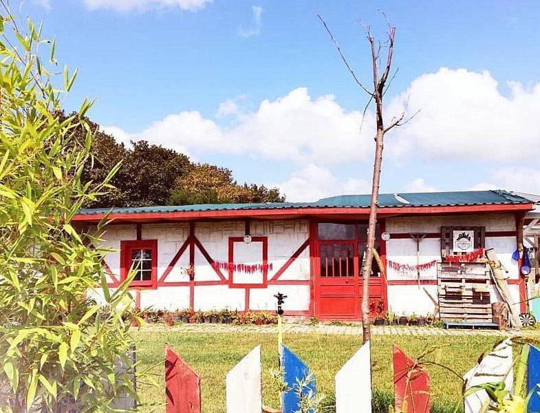 Çiftlikköy Organik Yaşam Köyü Beykoz