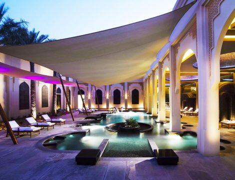 Al Areen Palace & Spa Bahreyn