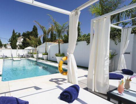 Costa del Sol Hotel İspanya
