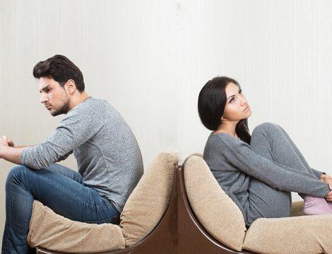 Evliliğin İlerleyen Yıllarında Kendini Değersiz Hissetme