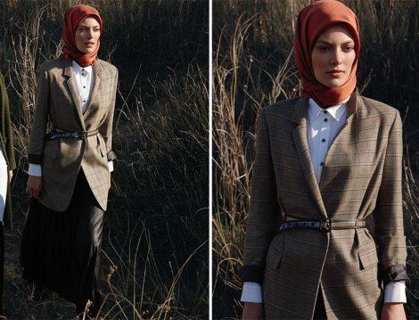 Kayra Ekose Ceket