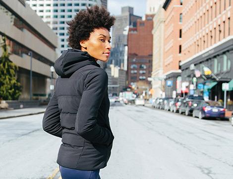 En Soğuk Havada Bile Sizi Sıcak Tutacak Isıtma Sistemine Sahip Akıllı Paltolar