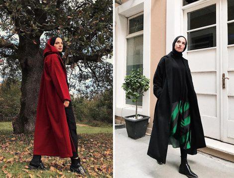 Uzun Kaban Modelleri