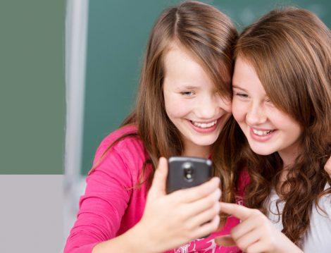 Çocukların Güvenliği İçin Anlık Konum Takibi Uygulaması