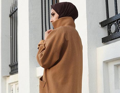 Muhafazakar Sektörün Yeni Dergisi Hijab In Style