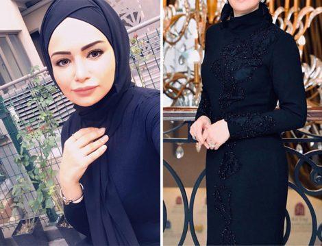 Abiye Elbise Tasarımcısı Lazaza Gülcan