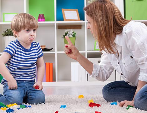 Olumsuz Ebeveyn Tutumları Çocuklarda Psikolojik Sorunlara Neden Oluyor!