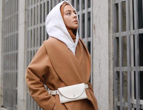 2018/19 Sonbahar – Kış Koleksiyonlarından 5 Palto Modeli ile 5 Kombin