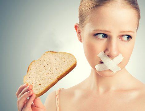 Diyet Yaparken Ekmek Yemek