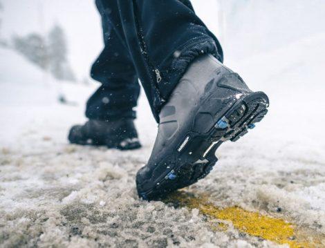 Kışın Kilo Almamak İçin Yürüyüş Yapın