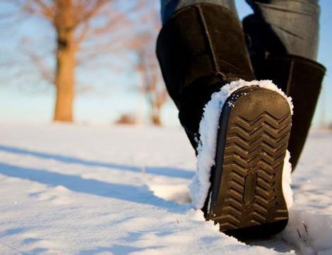 Kışın Kilo Almayı Önleyen 8 Etkili Yol
