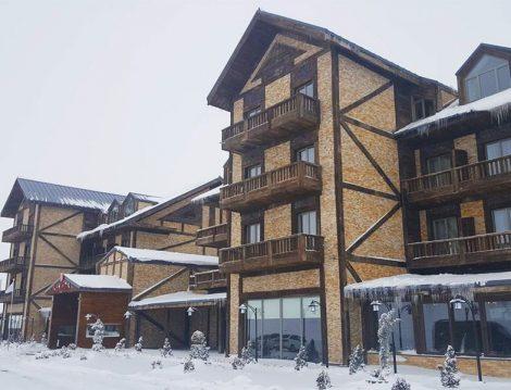 Kayseri Ramada Resort Hotel