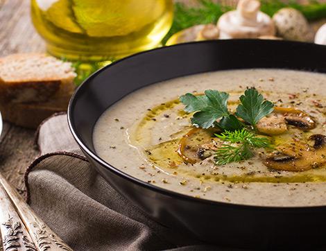 Ana Yemekten Pek Farkı Olmayan 5 Yöresel Çorba Tarifi