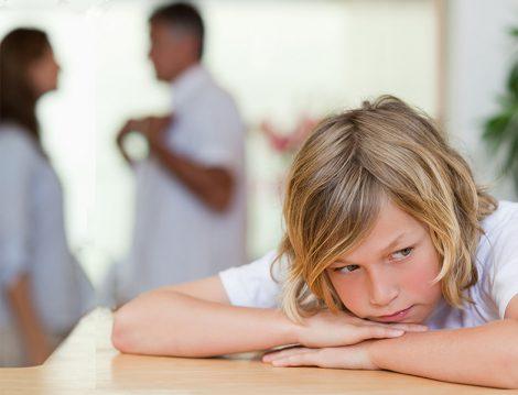 Olumsuz Ebeveyn Tutumları