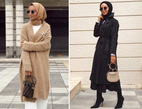 Parizyen Kadın Stili