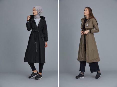 Vivencia Dış Giyim Modelleri