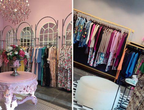 Tesettür Giyim Mağazaları