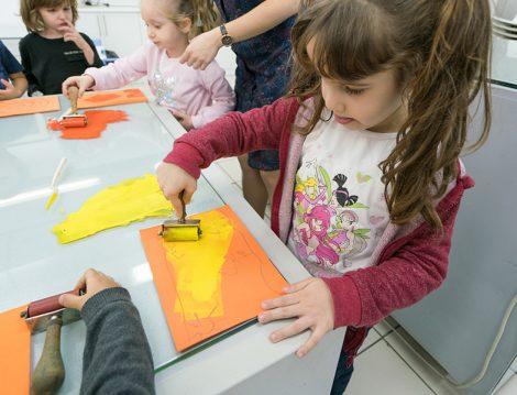 Akbank Sanat Çocuklar İçin