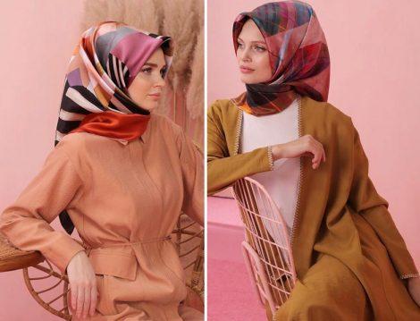Armine 2019 İlkbahar Yaz Hırka ve Tunik Modelleri