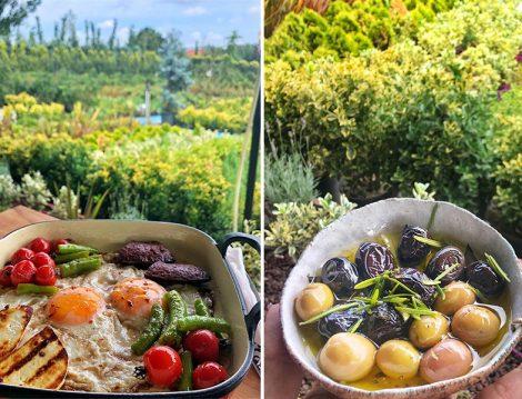 Botanik Kahvaltı Doğal Kahvaltılık Ürünler