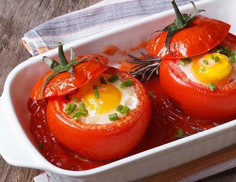 Yumurtayı Sabah Kahvaltılarından Akşam Yemeğine Taşıyacak 3 Tarif